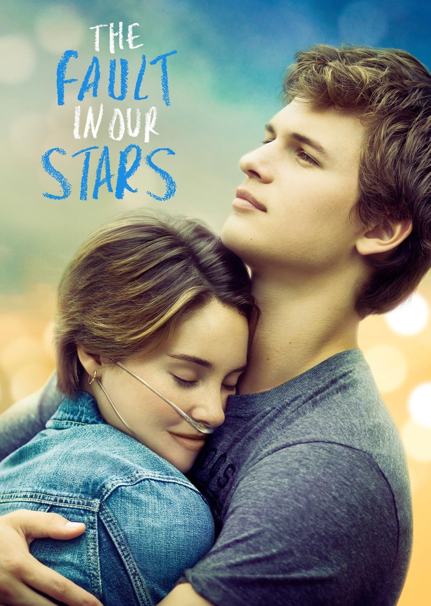 the fault in our stars | now playing in theaters #tfios | movie