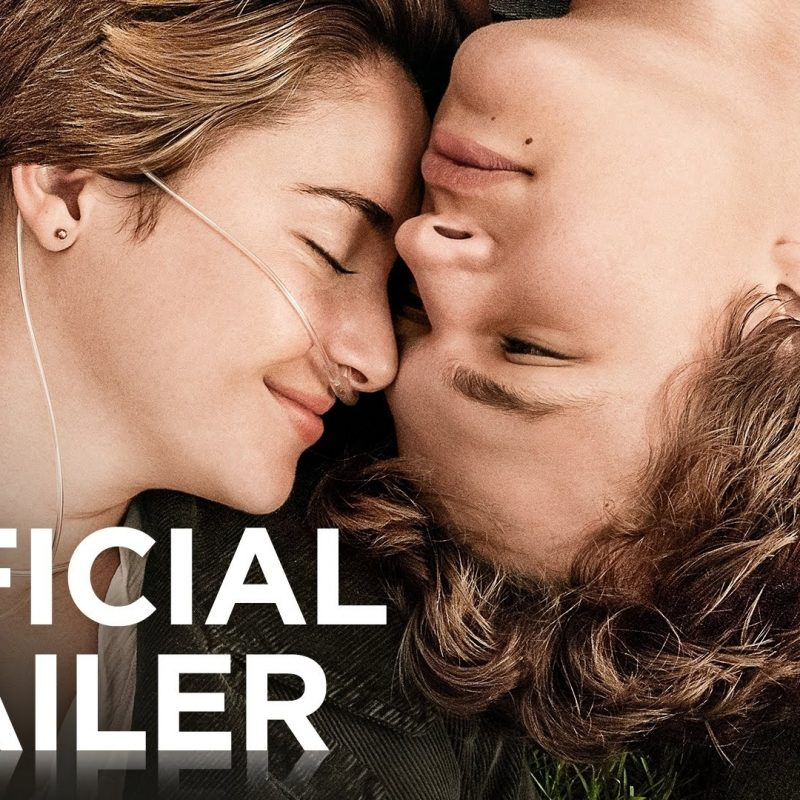 10 Most Popular Fault In Our Stars Pictures FULL HD 1920×1080 For PC Desktop 2018 free download the fault in our stars official trailer hd 20th century fox 800x800