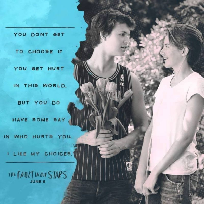 10 Most Popular Fault In Our Stars Pictures FULL HD 1920×1080 For PC Desktop 2018 free download the fault in our stars soundtrack popsugar entertainment 800x800