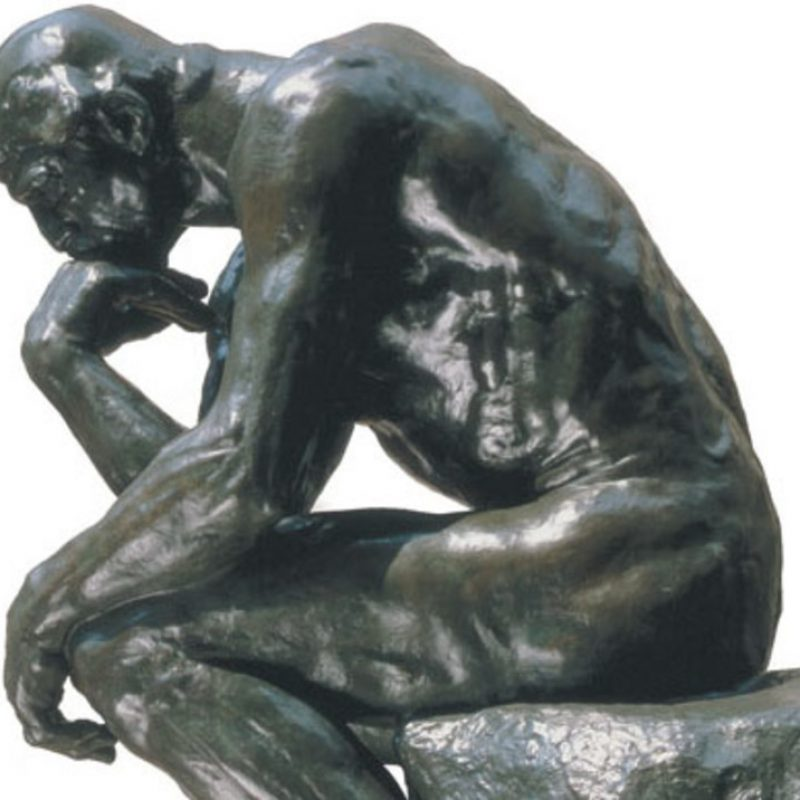 10 Latest Images Of The Thinker FULL HD 1080p For PC Desktop 2018 free download the fertile thought auguste rodin and the thinker biography 1 800x800