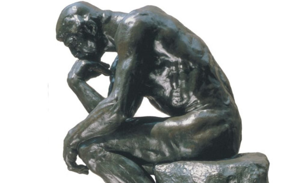 10 Latest The Thinker Statue Images FULL HD 1920×1080 For PC Desktop 2020 free download the fertile thought auguste rodin and the thinker biography 1024x611