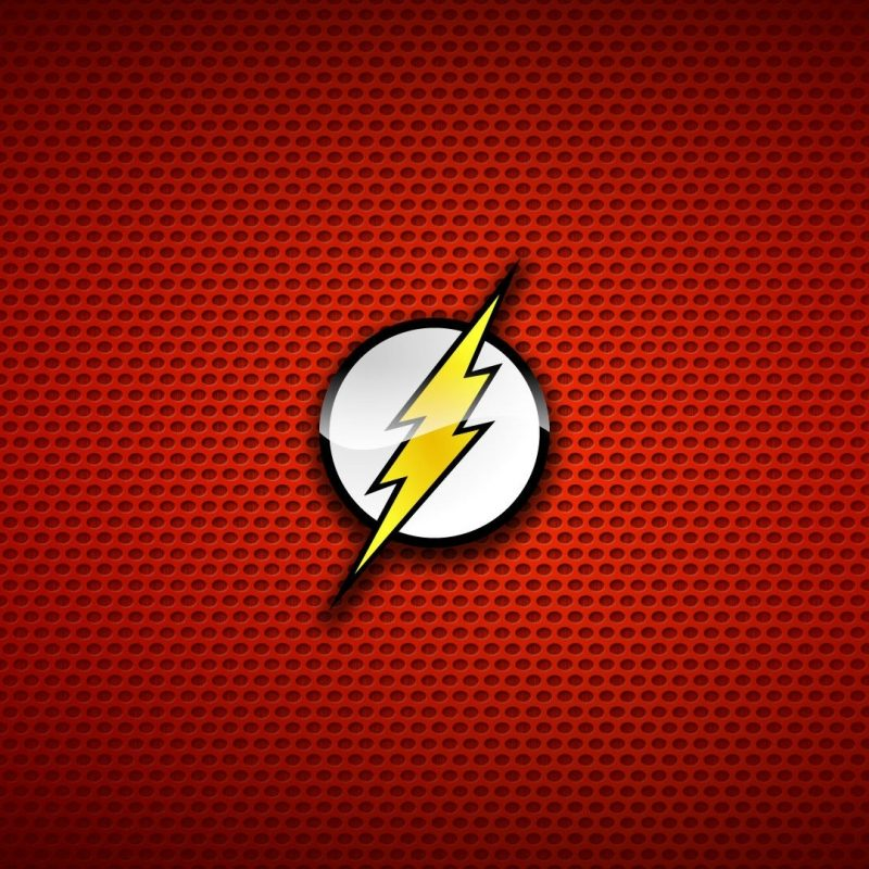 10 Most Popular The Flash Logo Hd Wallpaper FULL HD 1080p For PC Background 2018 free download the flash logo wallpaper hd wallpaper gallery 372 800x800