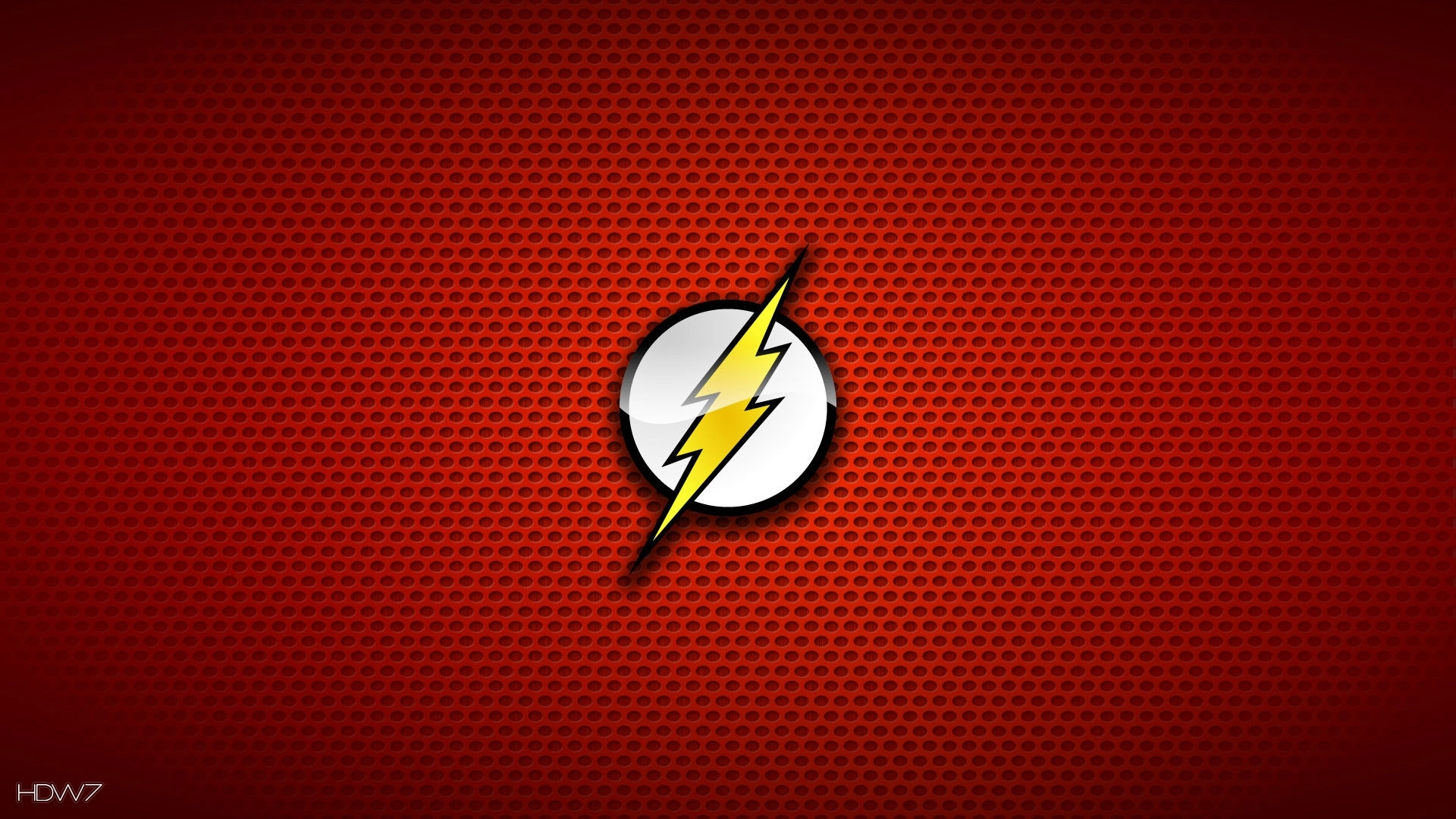 the flash logo wallpaper | hd wallpaper gallery #372