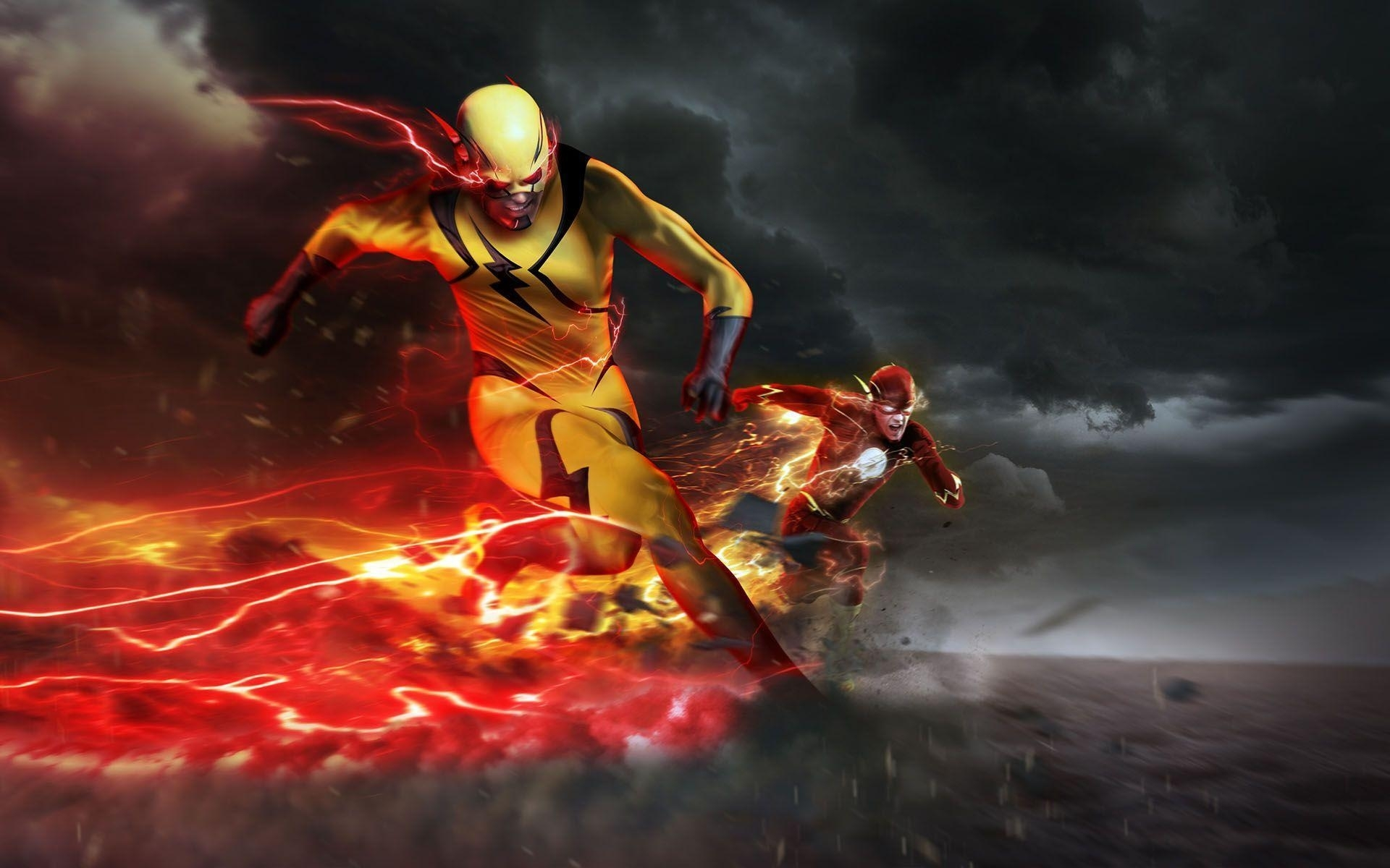 the flash wallpapers - wallpaper cave