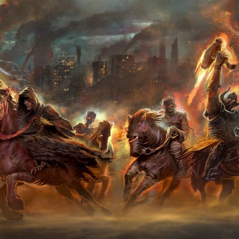 10 Most Popular Four Horsemen Of The Apocalypse Wallpaper FULL HD 1920×1080 For PC Background 2018 free download the four horsemen of the apocalypse full hd fond decran and arriere 800x800