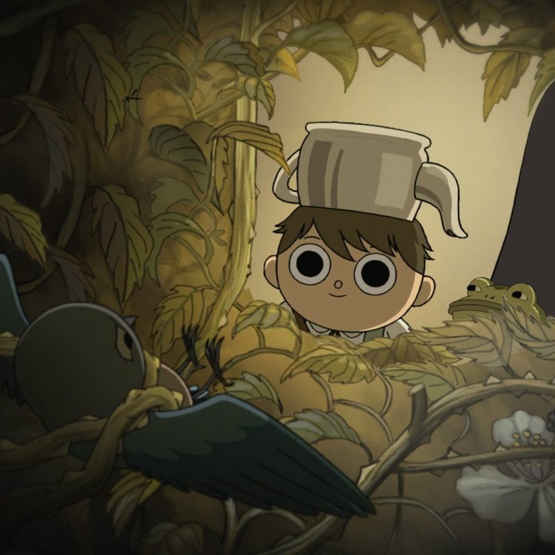 10 Top Over The Garden Wall Wallpaper FULL HD 1080p For PC Desktop 2018 free download the garden wall hd wallpapers for desktop download 800x800