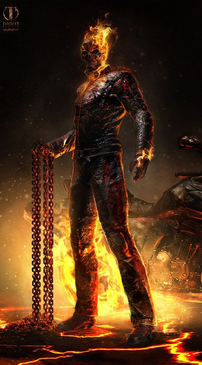 the ghost rider images ghost rider hd fond d'écran and background