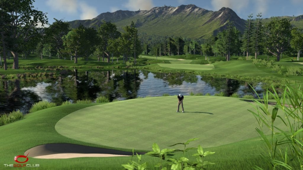 10 Best Golf Course Wallpaper 1920X1080 FULL HD 1080p For PC Desktop 2021 free download the golf club wallpaper 1024x576