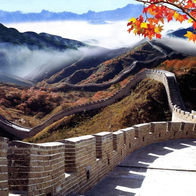 10 Most Popular Great Wall Of China Hd FULL HD 1920×1080 For PC Background 2020 free download the great wall of china wallpapers wallpaper cave 800x800