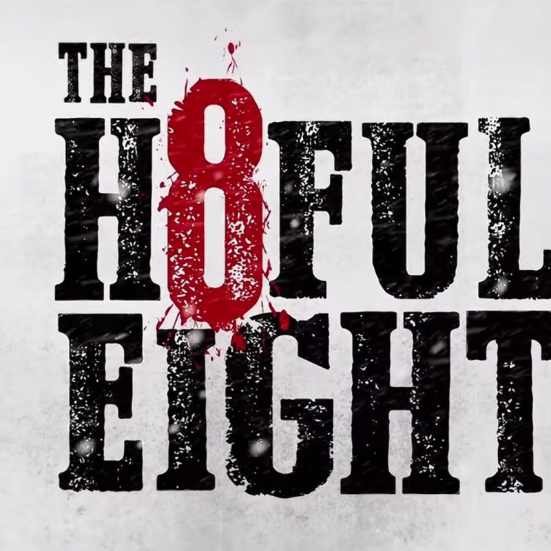 10 Latest The Hateful Eight Wallpaper FULL HD 1920×1080 For PC Background 2018 free download the hateful eight logo wallpaper 63101 1920x1080 px hdwallsource 800x800