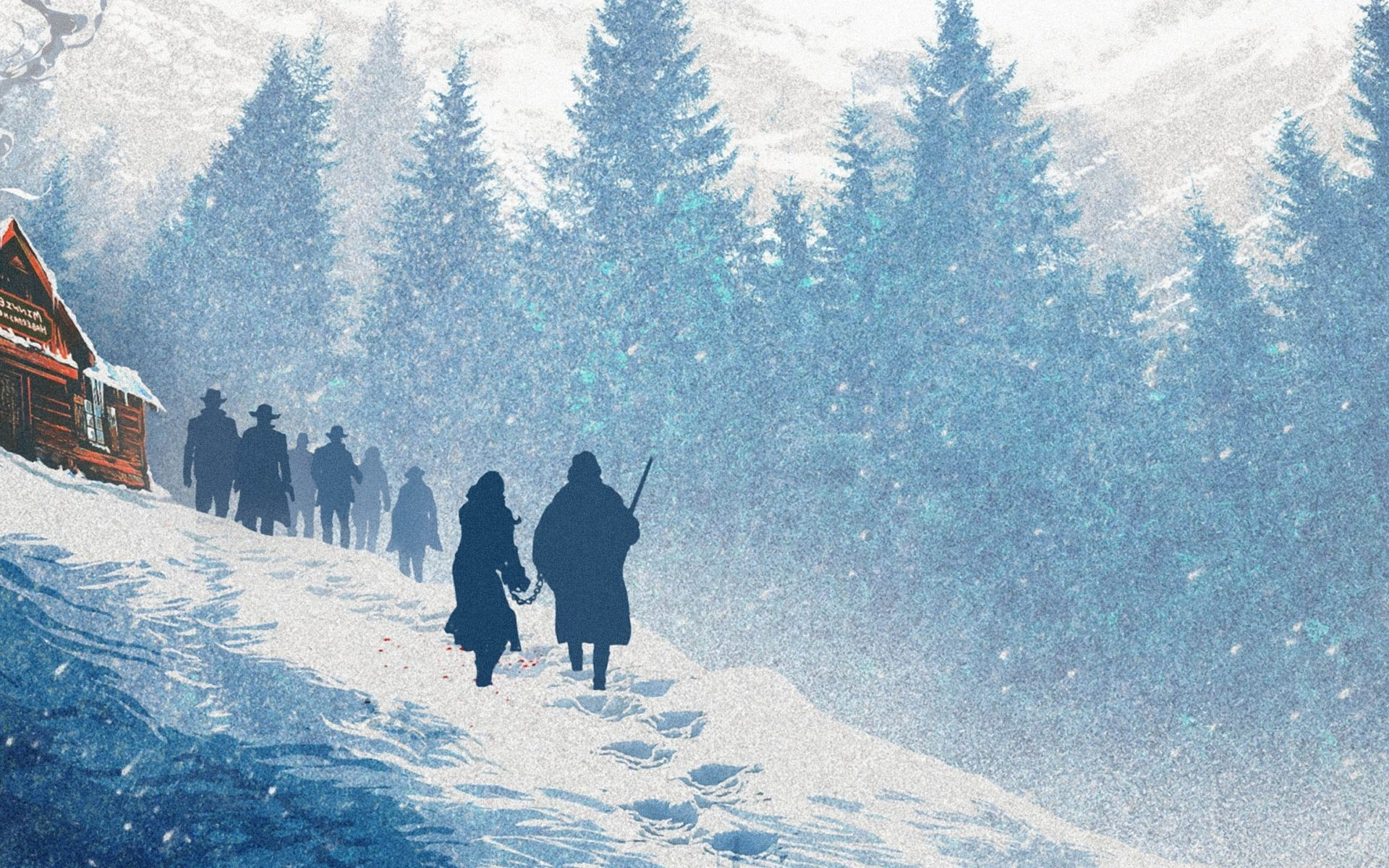 hateful eight download free