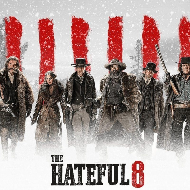 10 Latest The Hateful Eight Wallpaper FULL HD 1920×1080 For PC Background 2018 free download the hateful eight wallpapers wallpaper cave 800x800