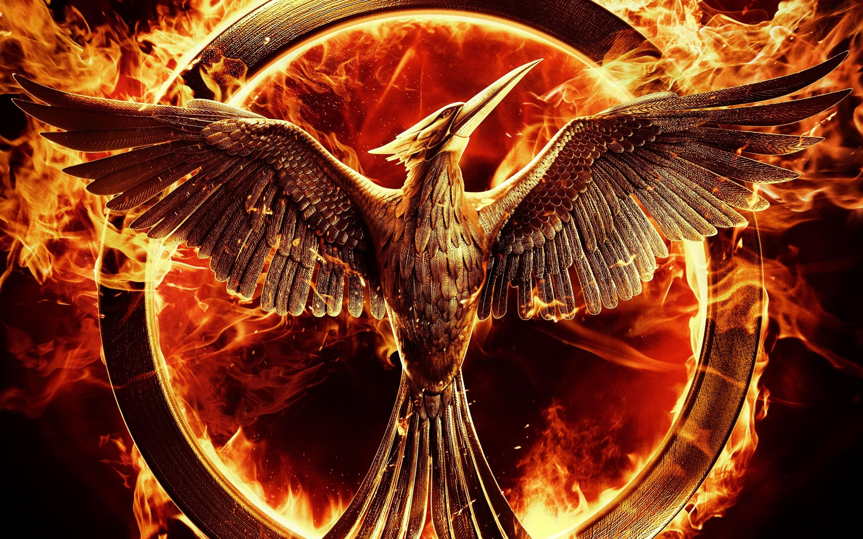 the hunger games mockingjay wallpapers | hd wallpapers | id #13200