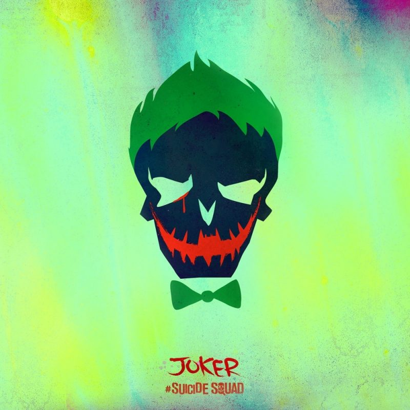 10 Best Suicide Squad Logo Wallpaper FULL HD 1080p For PC Background 2020 free download the joker fond decran and arriere plan 1600x1000 id705680 800x800