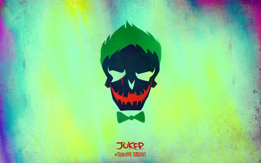 10 Most Popular Joker Suicidé Squad Wallpaper FULL HD 1920×1080 For PC Background 2021 free download the joker wallpaper and background image 1600x1000 id705680 1024x640