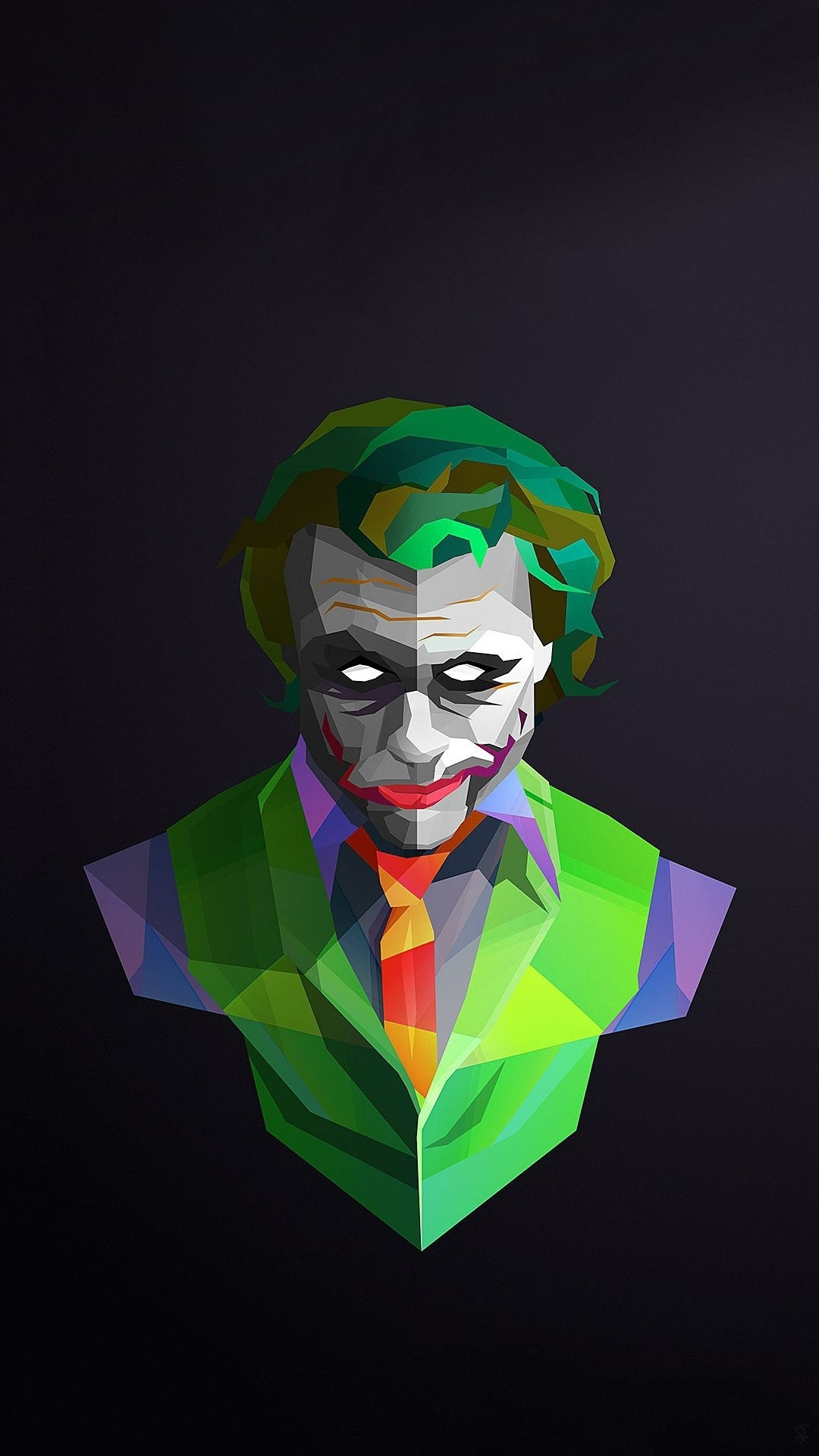 the joker wallpaper iphone 5 - download new the joker wallpaper
