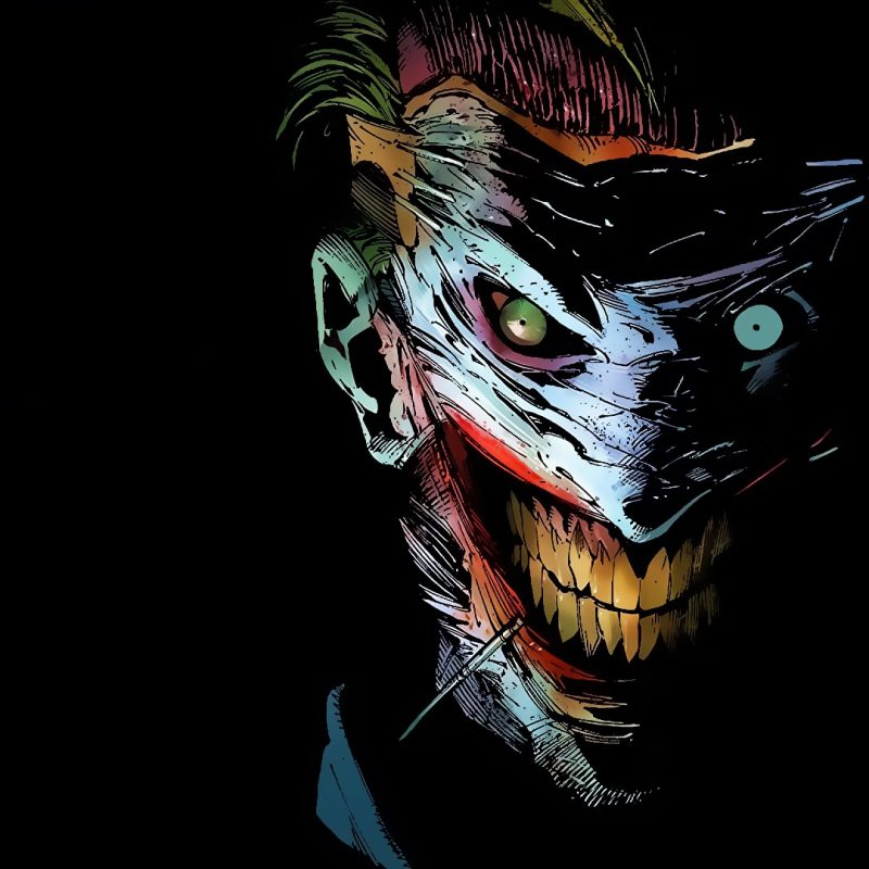 10 New The Joker Wallpaper Hd FULL HD 1920×1080 For PC Background 2021 free download the jokers smile 4k ultra hd fond decran and arriere plan 800x800