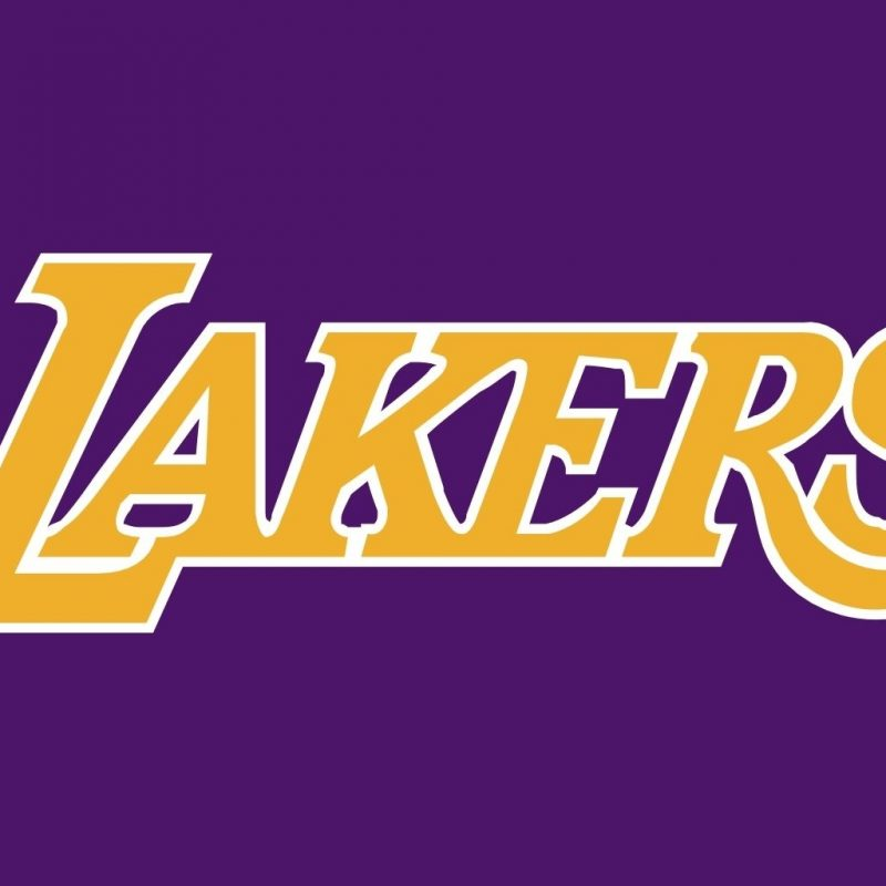 10 Best Los Angeles Laker Logo FULL HD 1920×1080 For PC Background 2018 free download the lakers logo is an excellent example of using purple and yellow 800x800