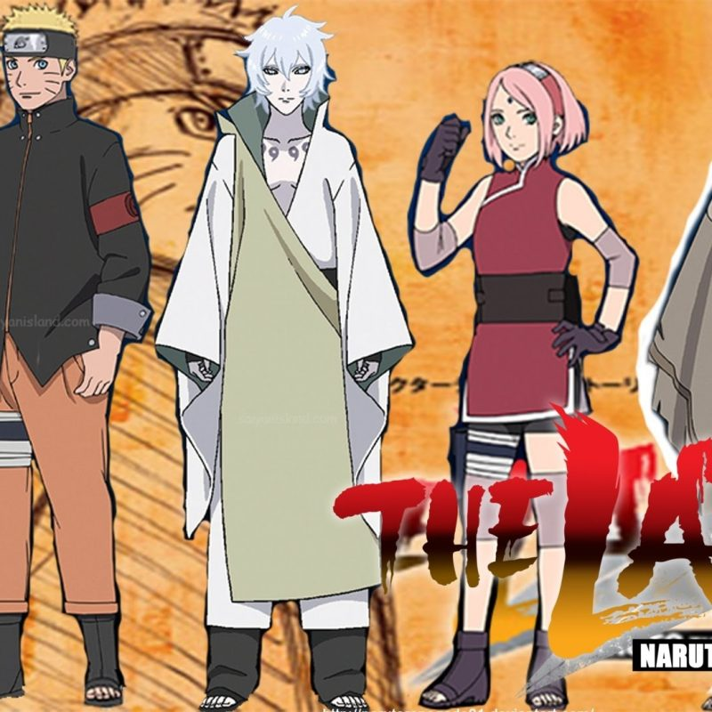 10 New Naruto The Last Movie Hd FULL HD 1080p For PC Desktop 2020 free download the last naruto the movie alle charaktere in colour designs 800x800