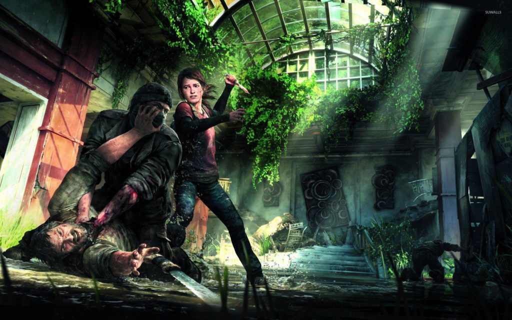 10 Most Popular The Last Of Us Desktop Wallpaper FULL HD 1080p For PC Background 2018 free download the last of us 4 wallpaper game wallpapers 20913 1024x640