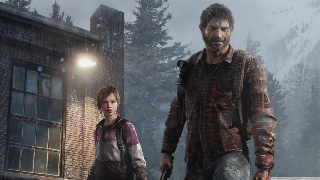 10 Most Popular The Last Of Us Desktop Wallpaper FULL HD 1080p For PC Background 2018 free download the last of us e29da4 4k hd desktop wallpaper for 4k ultra hd tv 1024x576
