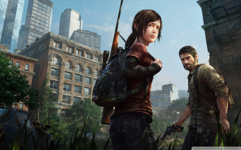10 Most Popular The Last Of Us Desktop Wallpaper FULL HD 1080p For PC Background 2018 free download the last of us game e29da4 4k hd desktop wallpaper for 4k ultra hd tv 1024x640
