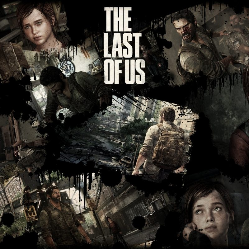 10 Best The Last Of Us Hd Wallpaper FULL HD 1080p For PC Background 2018 free download the last of us wallpaper 1920x1080 the last of us pinterest 800x800