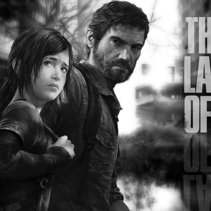 10 Best The Last Of Us Hd Wallpaper FULL HD 1080p For PC Background 2018 free download the last of us wallpaper hdlukaspfaff on deviantart 800x800