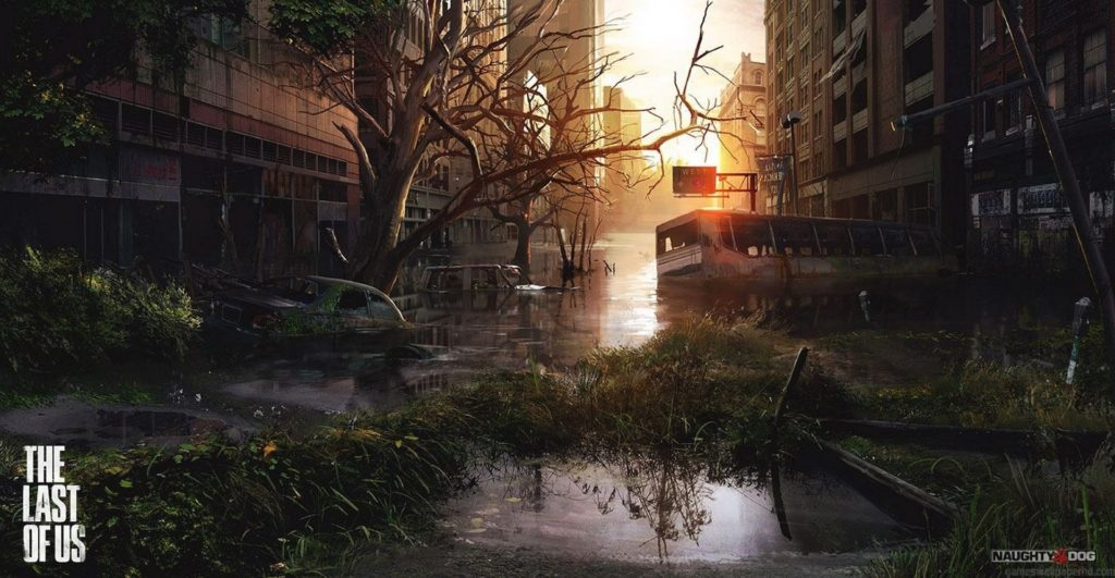10 Most Popular The Last Of Us Desktop Wallpaper FULL HD 1080p For PC Background 2020 free download the last of us wallpapers album on imgur 1024x531
