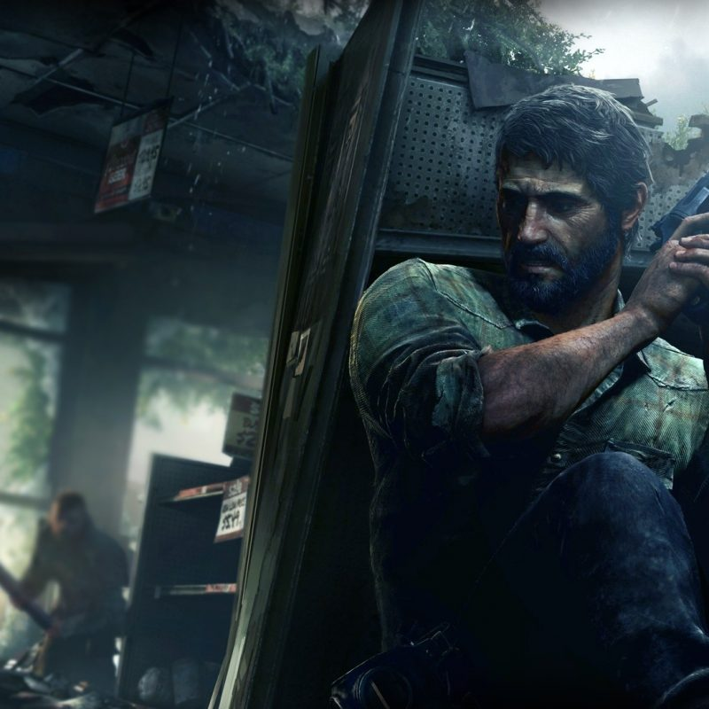 10 Best The Last Of Us Hd Wallpaper FULL HD 1080p For PC Background 2020 free download the last of us wallpapers wallpapervortex 800x800