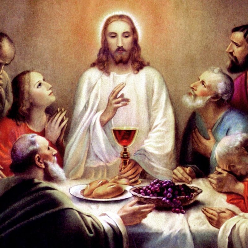 10 Best Jesus Last Supper Picture FULL HD 1920×1080 For PC Desktop 2021 free download the last supper and the passover feast hd youtube 800x800