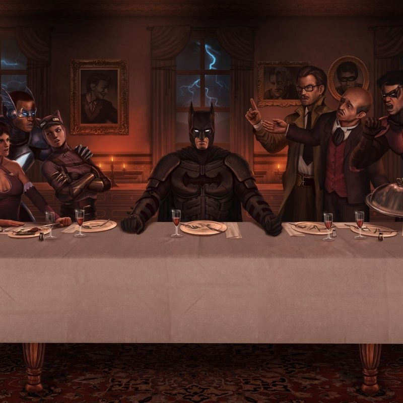 10 Best The Last Supper Wallpaper FULL HD 1080p For PC Background 2018 free download the last supper of batman imgur 800x800