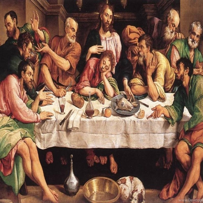 10 Best The Last Supper Wallpaper FULL HD 1080p For PC Background 2018 free download the last supper wallpapers free hd background images pictures 800x800