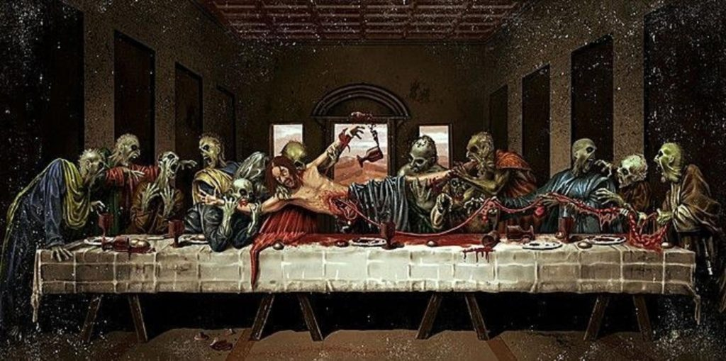 10 Best Star Wars Last Supper Wallpaper FULL HD 1080p For PC Desktop 2020 free download the last supper wallpapers wallpaper cave 1024x509