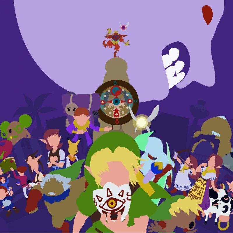 10 Most Popular Legend Of Zelda Majora's Mask Wallpaper FULL HD 1080p For PC Desktop 2018 free download the legend of zelda majoras maskdisastermastr on deviantart 800x800