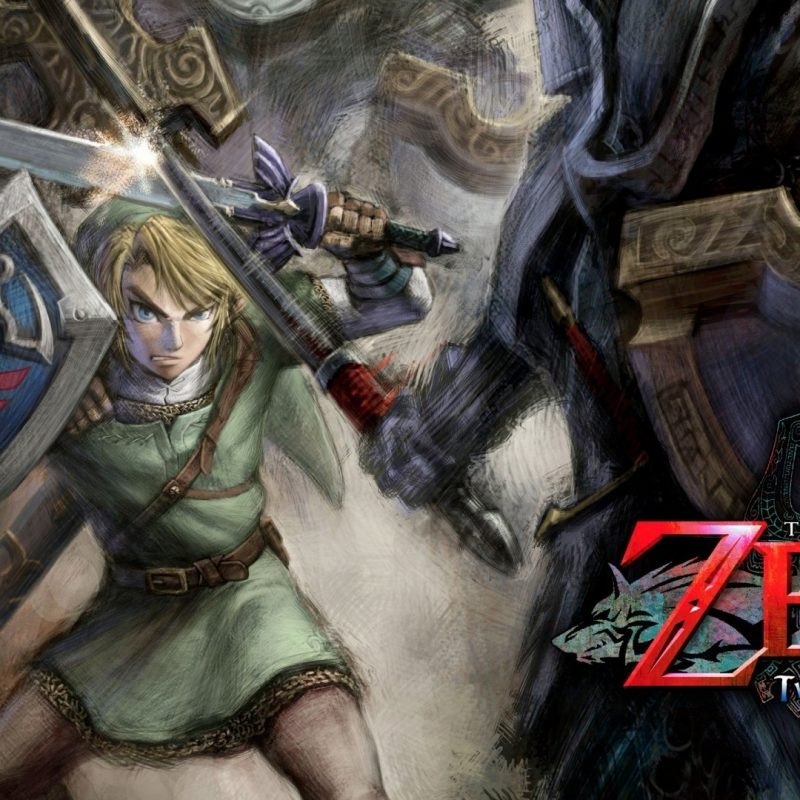 10 New Twilight Princess Hd Wallpapers FULL HD 1080p For