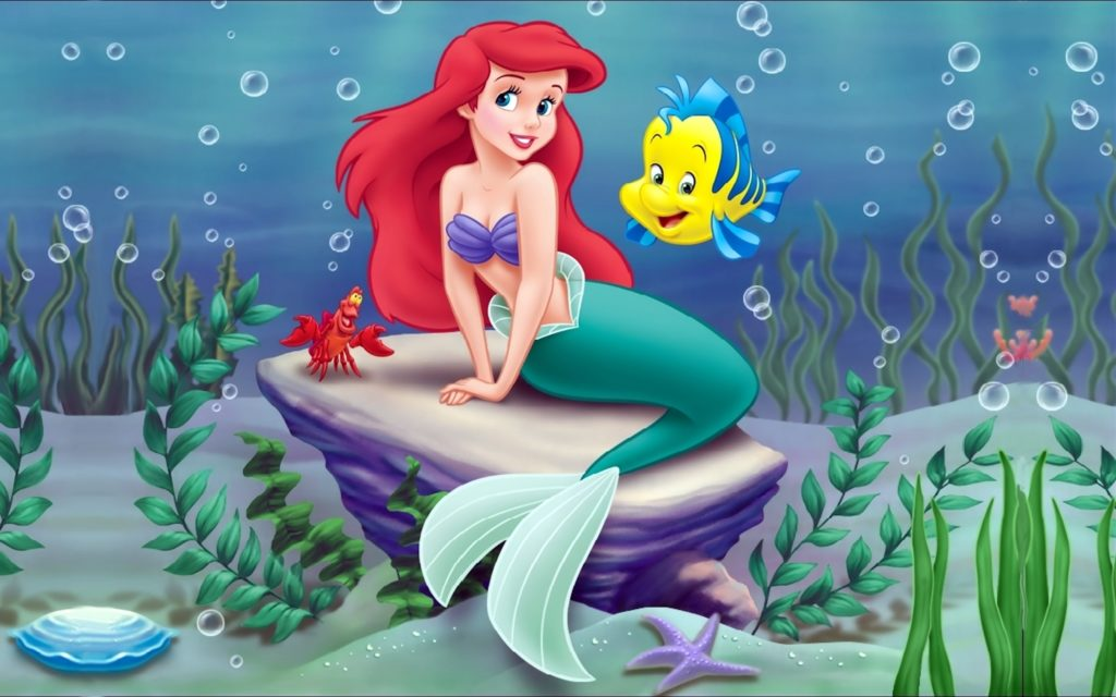 10 Most Popular The Little Mermaid Wallpapers FULL HD 1080p For PC Background 2020 free download the little mermaid wallpaper for galaxy note cartoons wallpapers 1024x640