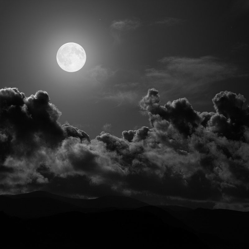 10 Top Dark Clouds Wallpaper Hd FULL HD 1080p For PC Desktop 2020 free download the moon over the dark clouds wallpapers and images wallpapers 800x800