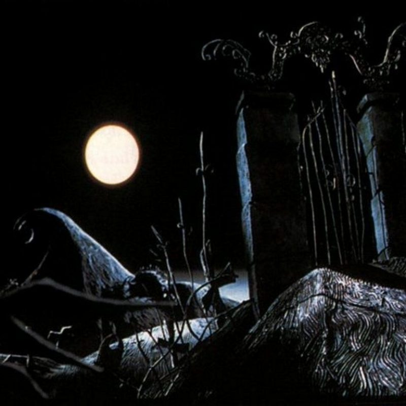 10 Best Nightmare Before Christmas Graveyard Background FULL HD 1920×1080 For PC Background 2018 free download the murderous haunt tim burton and halloween town 800x800