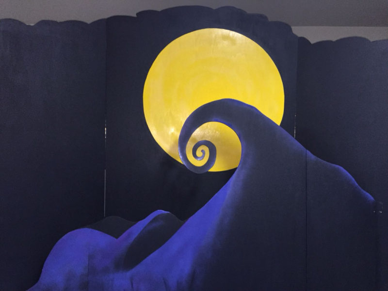 10 Most Popular Nightmare Before Christmas Backdrops FULL HD 1080p For PC Desktop 2018 free download the nightmare before christmas backdrop craft projects in 2019 800x600
