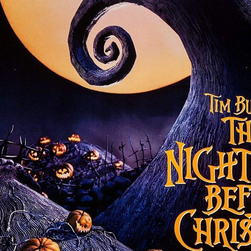 10 Most Popular The Nightmare Before Christmas Hd FULL HD 1080p For PC Background 2018 free download the nightmare before christmas movie posters wallpapers media 800x800
