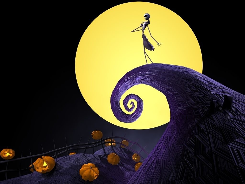 10 Best Nightmare Before Christmas Backdrop FULL HD 1080p For PC Desktop 2018 free download the nightmare before christmas still brilliant and captivating 1024x768