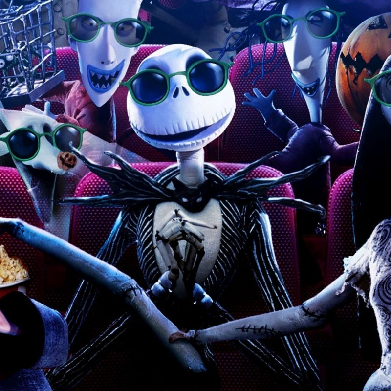 10 Most Popular Nightmare Before Christmas Jack Skellington Wallpaper FULL HD 1920×1080 For PC