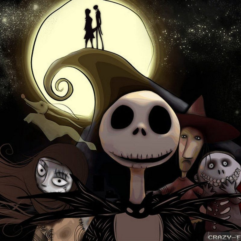 10 Most Popular Nightmare Before Christmas Screensaver FULL HD 1920×1080 For PC Desktop 2018 free download the nightmare before christmas wallpapers group with 33 items 800x800