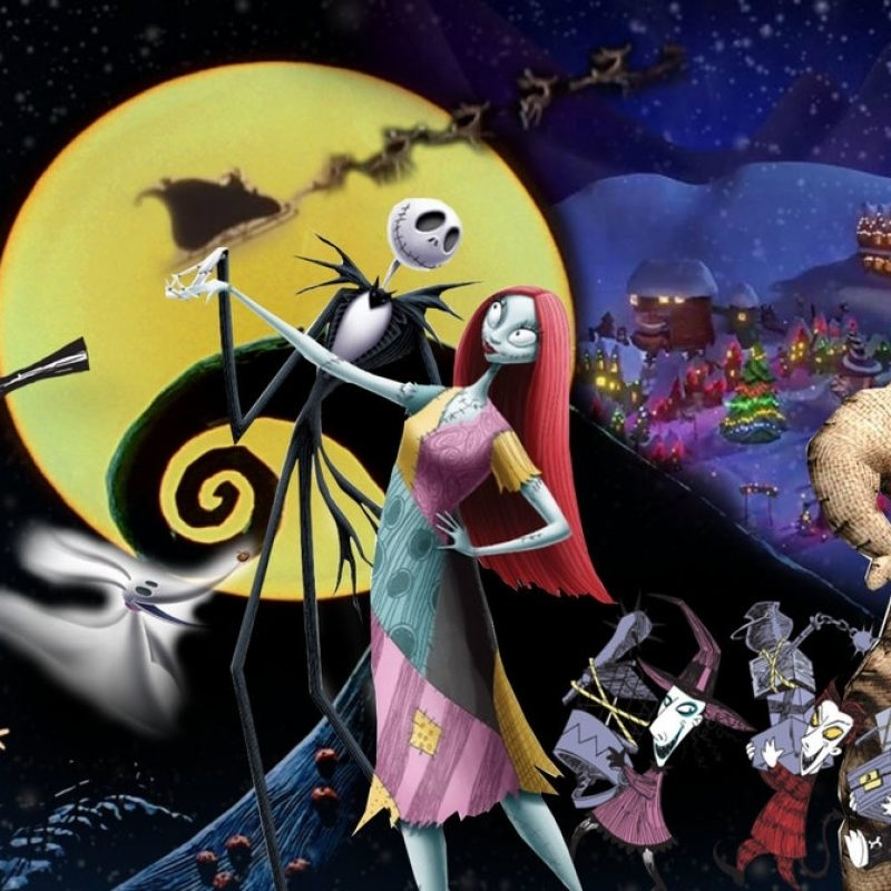 10 Most Popular Nightmare Before Christmas Wallpapers FULL HD 1920×1080 For PC Desktop 2021 free download the nightmare before christmas wallpaperthe dark mamba 995 on 800x800