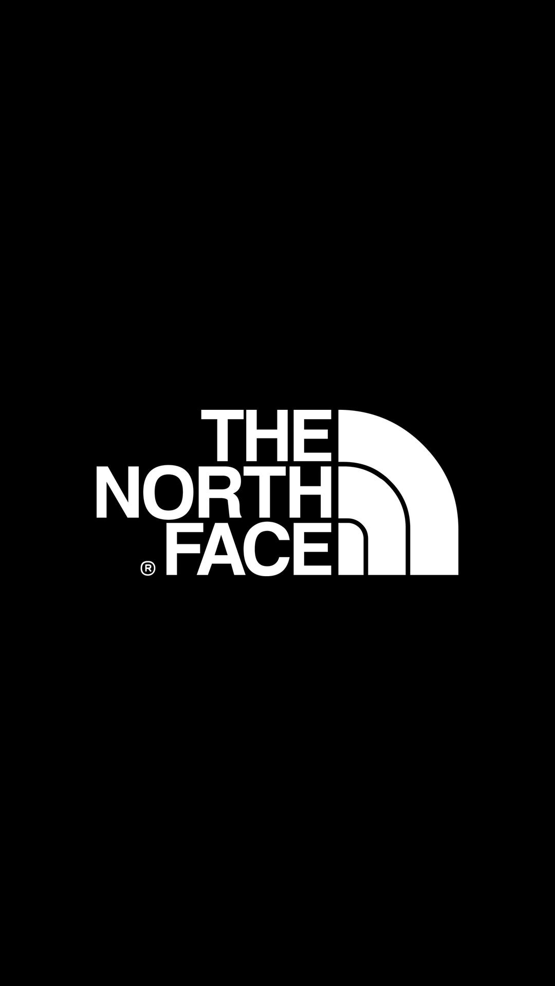 the north face | iphone wallpaper