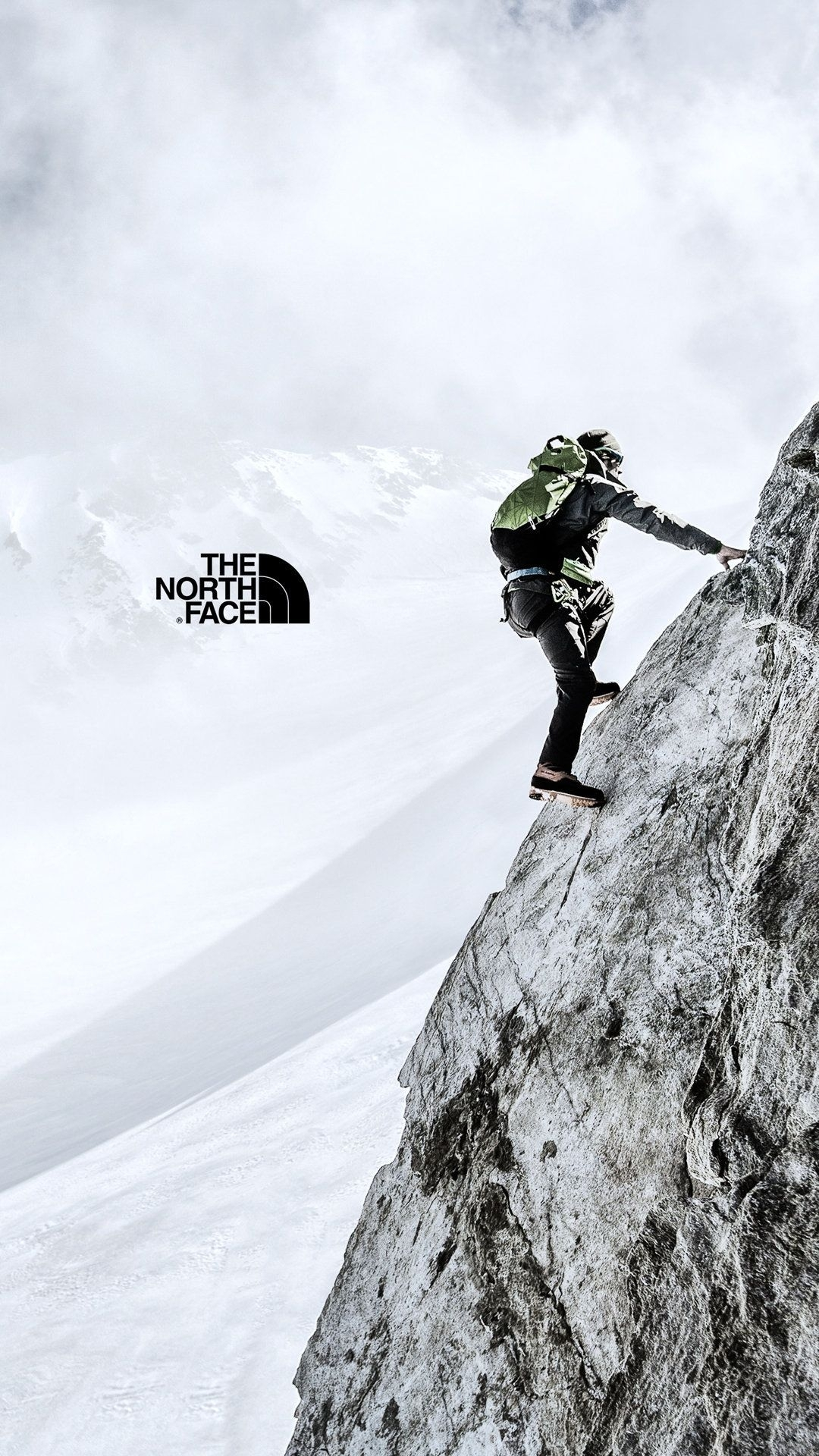 the north face wallpapers - wallpaper cave