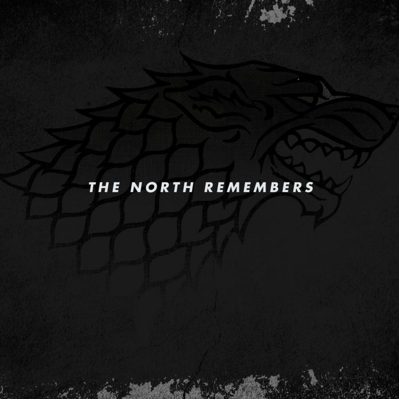 10 Most Popular The North Remembers Wallpaper FULL HD 1080p For PC Desktop 2020 free download the north remembers wallpaper 73 images 800x800