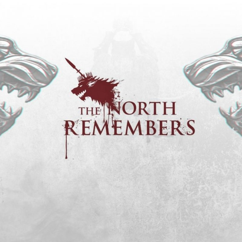 10 Most Popular The North Remembers Wallpaper FULL HD 1080p For PC Desktop 2020 free download the north remembers wallpaper snrdesigns on deviantart 800x800