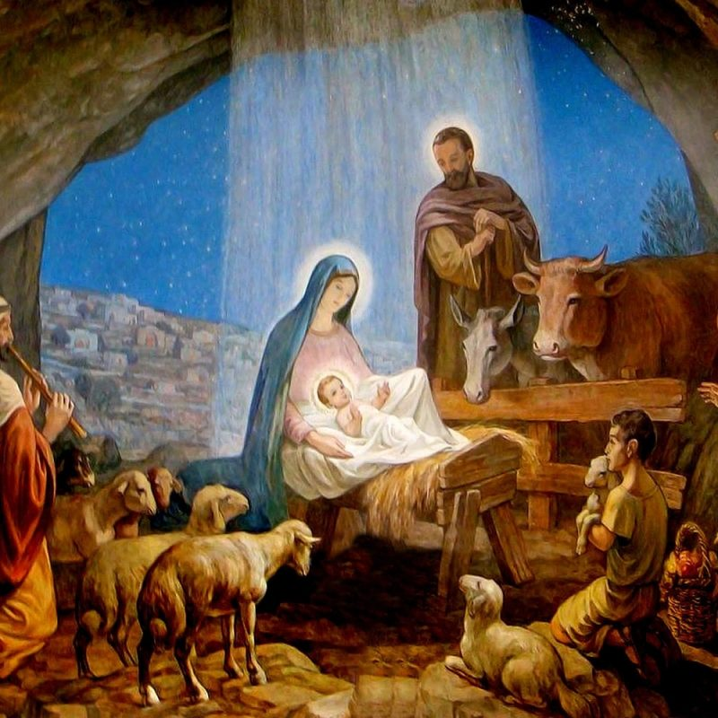 10 Latest Images Of Jesus Birth FULL HD 1080p For PC Background 2018 free download the not so virgin birth of the christmas story awaypoint 800x800